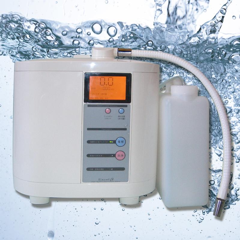 アルカリ水生成装置